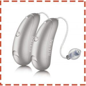free hearing aid trial in Oswego NY